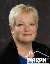 barb vorhees, Regional Director