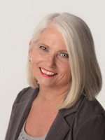 Christa Parks, Maintenance/Resident Services Coordinator
