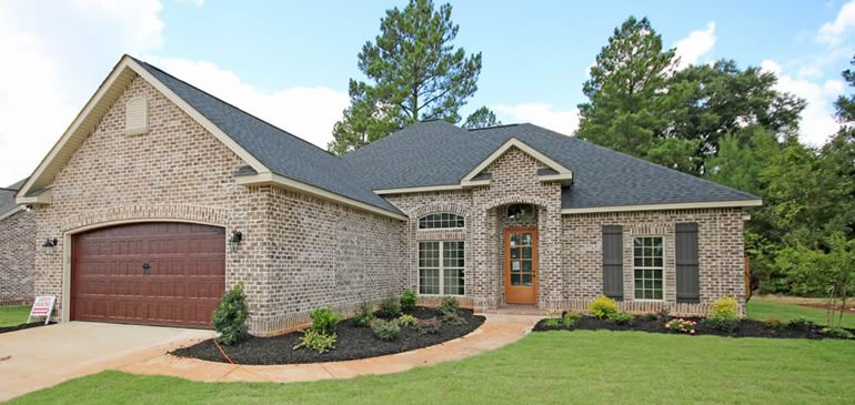 THE PINES AT MCCARLEY DOWNS Subdivision of Bonaire GA 31005