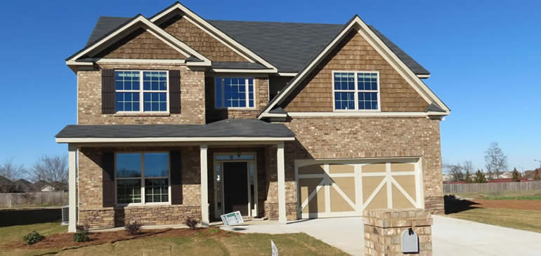 The Terraces at Carlton Ridge Subdivision of Warner Robins GA 31088